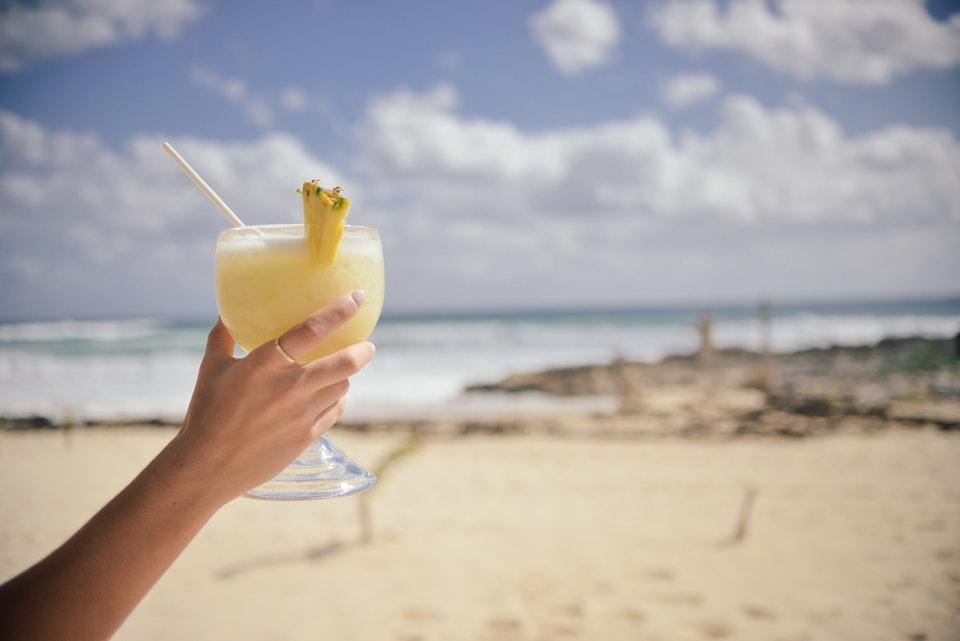 Pri bezúčelovej pôžičke môžete peniaze použiť prakticky na čokoľvek - aj na dovolenku.