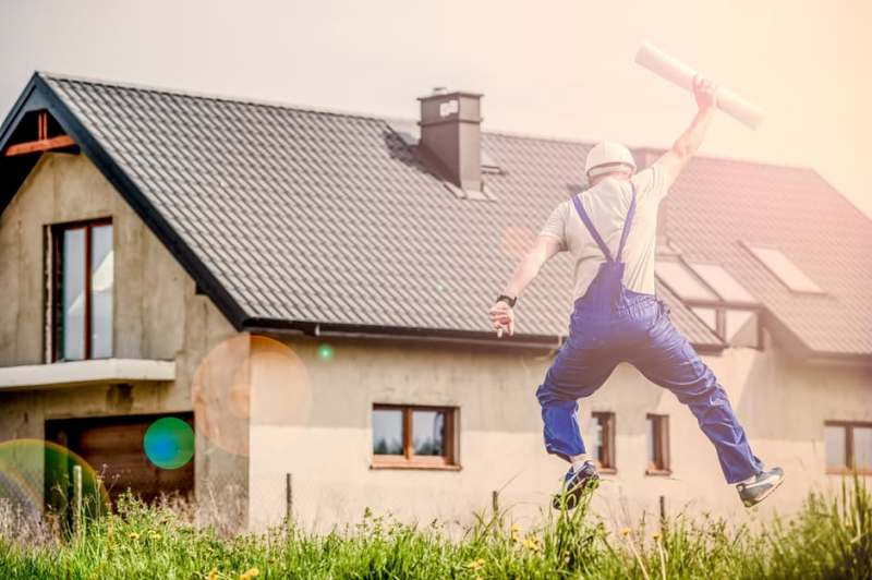 Schválenie hypotéky