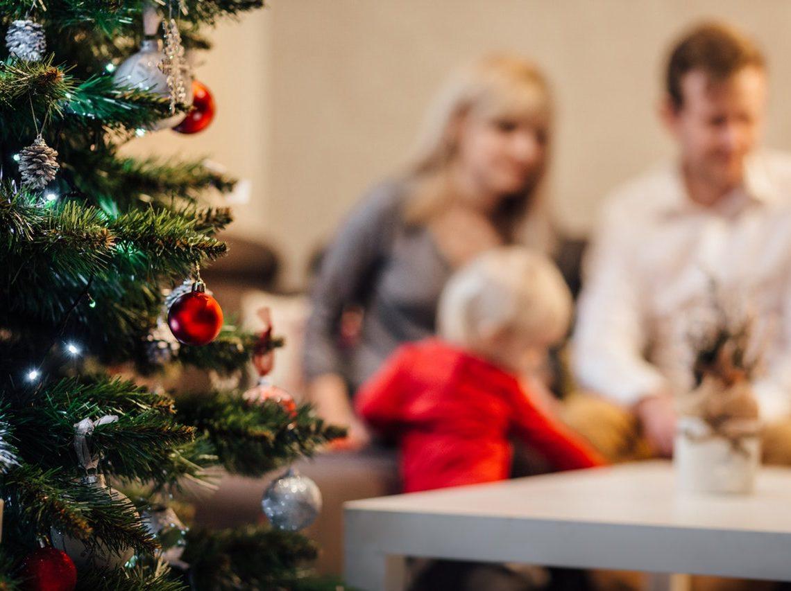 Pohodové vianoce
